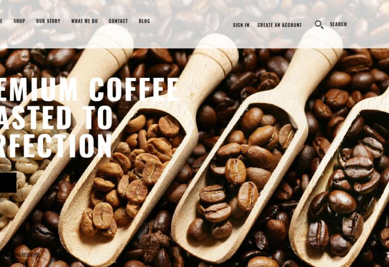 Black Lion Coffee